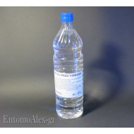 1000ml Decolored transparent vinegar ( preservant fluid )
