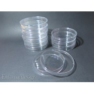petri dishes 90mm   x10pcs