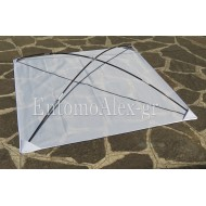 entomological beating sheet 100x100 umbrella