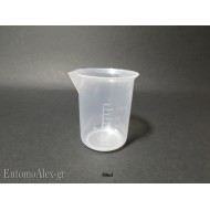 50ml measuring graduated beaker