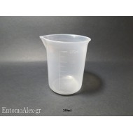 250ml measuring graduated beaker