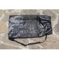 SHOULDER CARRYING BAG size L