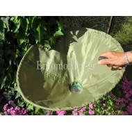conical beating sheet Ø60cm umbrella GREEN