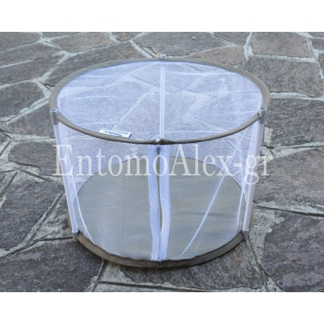 3 SIZES pop up basket round Butterfly Mantids breeding cage
