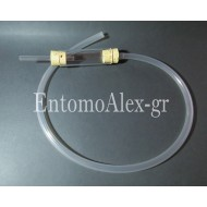 plexiglass 30mm EXHAUSTER entomological aspirator
