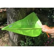 triangular entomological umbrella 50x70