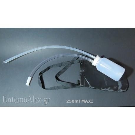 MAXI 250ml EXHAUSTER entomological aspirator