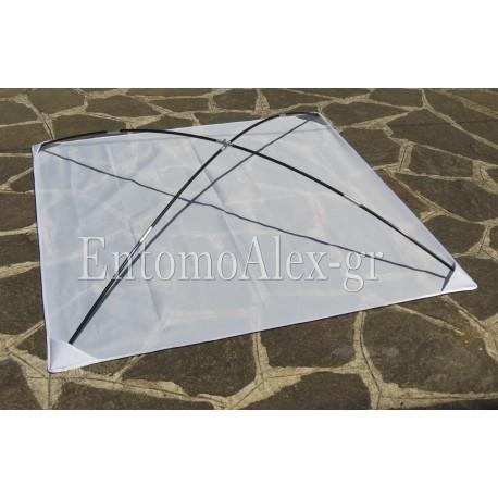 entomological beating sheet 100x100 umbrella