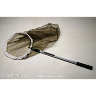 complete set entomological net aluminum telescopic pole