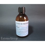 NATURAL MOSQUITO REPELLER NEEM OIL 100% PURE