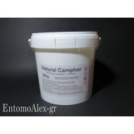Pure Camphor crystals 500g CAN natural pest repeller