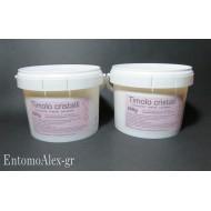 Pure Thymol FCC crystals 1000g  JAR preservant powder
