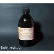500ml  Pampel's fluid ( conservante liquido per larve e insetti molli )