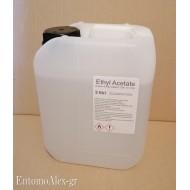 Ethyl Acetate 1000ml killing fluid bottle