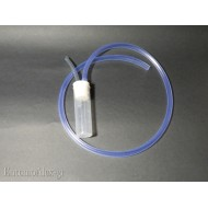 45ml test tube EXHAUSTER entomological aspirator