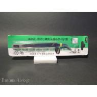 economical curved tip field tweezers