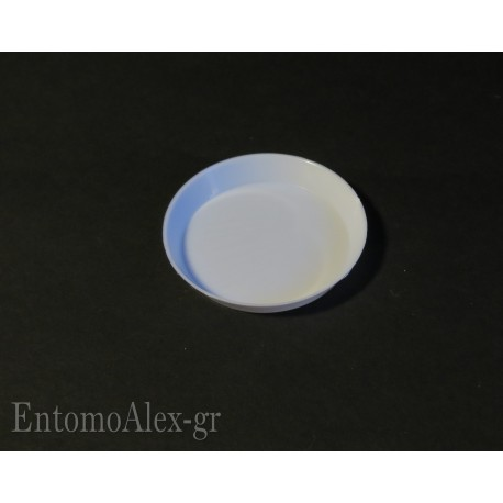 1x  cleaning micro round dishes