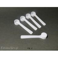 5x   0.5g measuring spoons