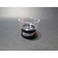 15x eye loupe magnifier glass lens
